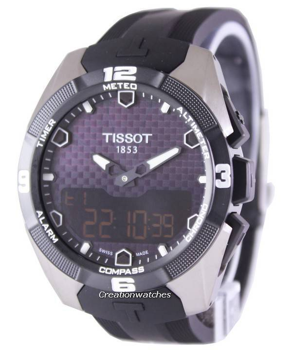 Tissot T-Touch Expert Solar – A near-bulletproof right tool for every job