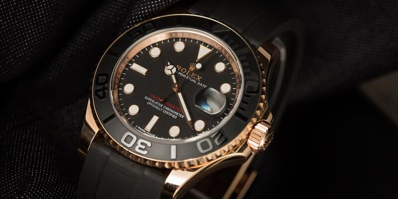 To Buy or Not to Buy: Rolex Yacht-Master 116655