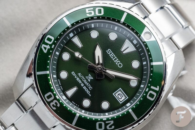 Top 5 Cool Diver Watches For This Summer