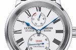 Ulysse Nardin's Marine 1846 is a Stunning Tribute to Its Nautical History