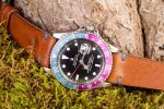 Vintage of the Week: Rolex GMT-Master 1675 Tropical Dial