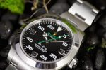 Watch Compare: The Explorer vs. the New Air-King