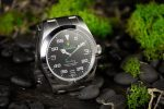Watch Reviews Under $10k: The Rolex Air-King Reference 116900