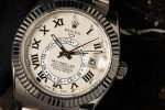Watch Reviews Under $30k: The Rolex Sky-Dweller Reference 326939