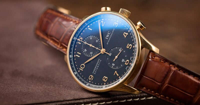 Watch Roundup: Take Your Pick From These 41mm Watches