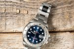 Watch of the Week: The Rolesium Yacht-Master 116622