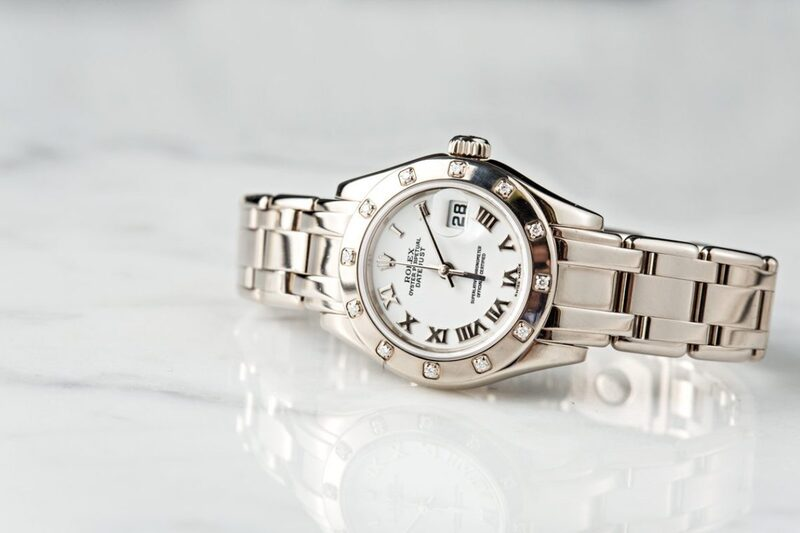 What Does a Rolex Watch Say About its Owner?