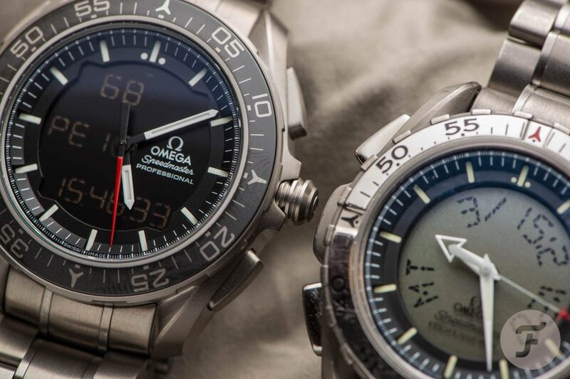 Why The Speedmaster X-33 Matters