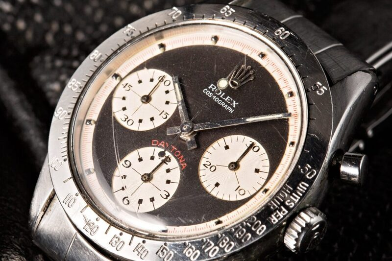 Why There Is Value in Luxury Timepieces