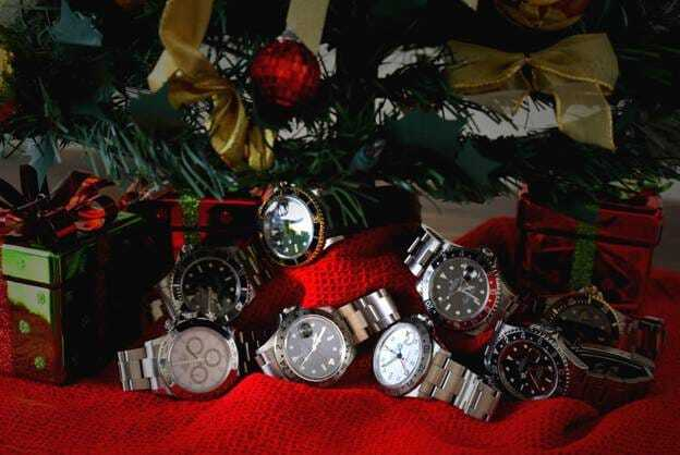 Why a Rolex Submariner Watch is The Only Gift Your Man Needs This Christmas