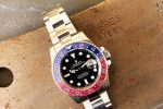Will Rolex Give Us the Stainless Steel Pepsi Next Year?